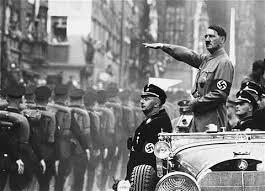 Adolf Hitler'in Yahudilere Karşı Ayırım Siyaseti