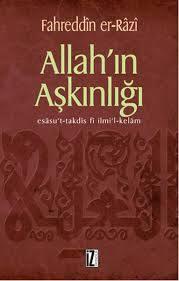 Allah'ın Aşkınlığı (Esasü't-Takdis) – Fahreddin er-Razi
