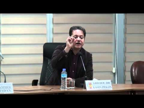 Yasin Pişgin Hoca'dan, Mehmet Okuyan'a Reddiye…
