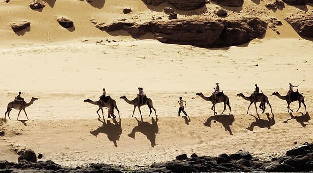İslam Medeniyet Tarihinde İlim Yolculukları