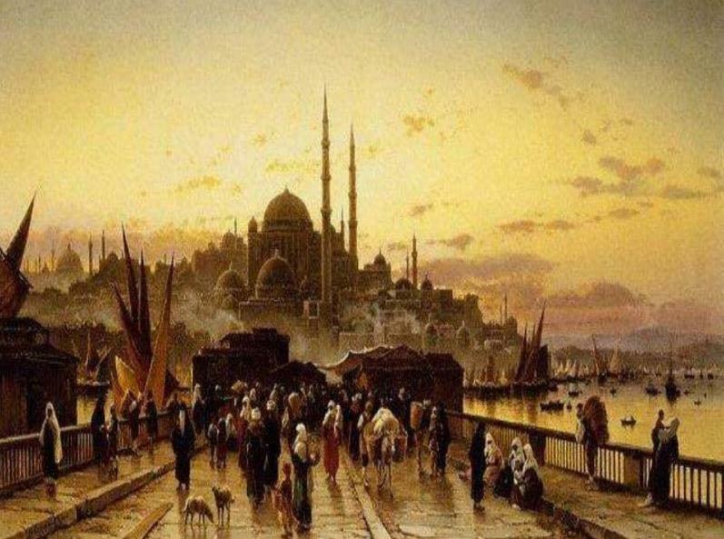Tarihi Kırılma,Varoluş ve Hakikat Arayışı ve Medeniyetin Hayatiyeti