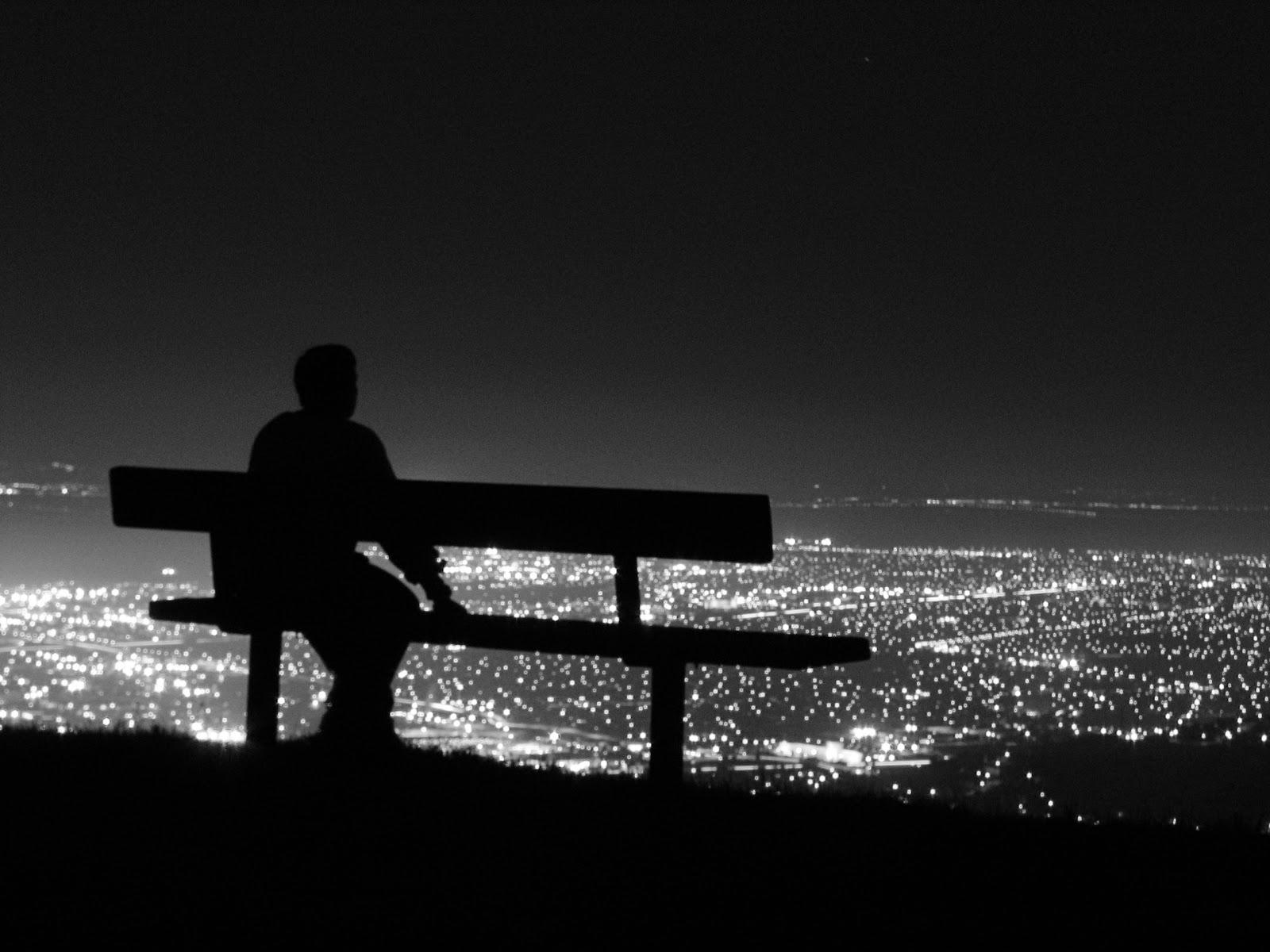 Gece ve Yalnızlıkla Konuşmalar