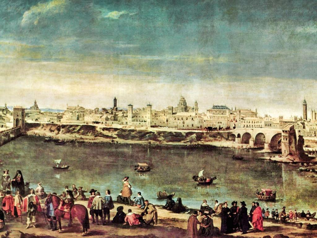 Ortaçağ Avrupası ve Hz.Muhammed