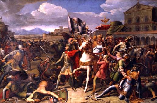 Haçlı Seferleri:Uzun Bir Savaşın Öğrettikleri (2.Yazı)
