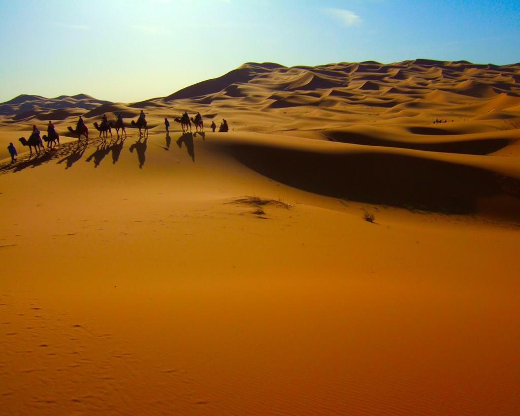 Hasan el-Vezzân yahut Afrikalı Leo'nun Maceraları
