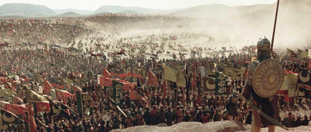 Haçlı Seferleri:Uzun Bir Savaşın Öğrettikleri (1.Yazı)