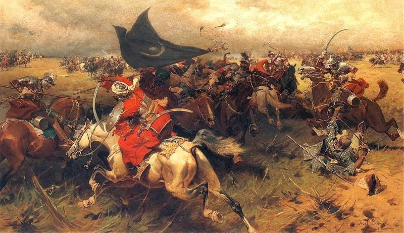 Zaferin Serhat Türküsü