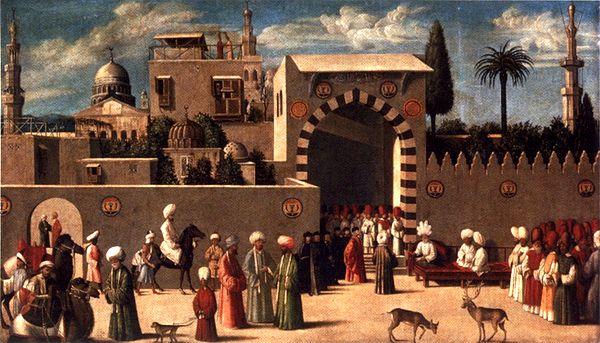 Doğu Rönesansı' ve Batı Rönesansının üç çelişkisi