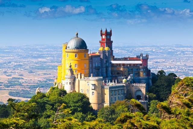 Portekiz seyahatlerindeki Avrupa'ya özgü yaratıcılık miti