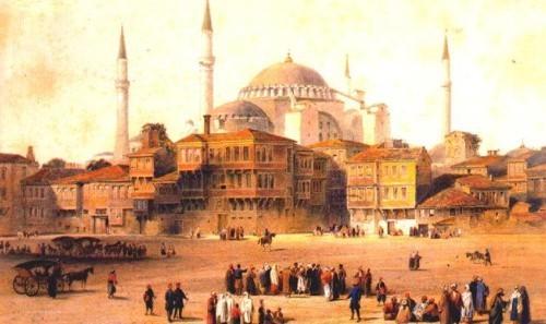 Osmanlı Klasik Kültürü
