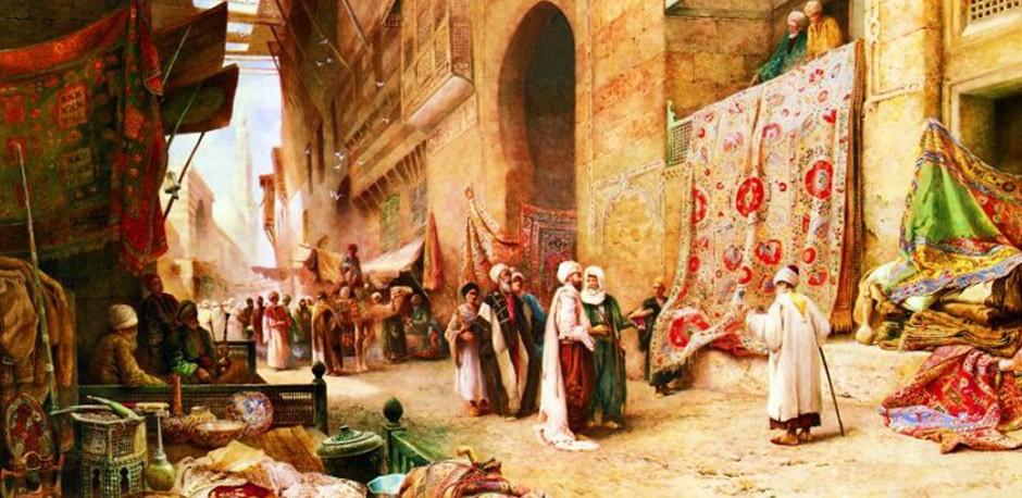 Oryantalizm ve dinde reform meselesi