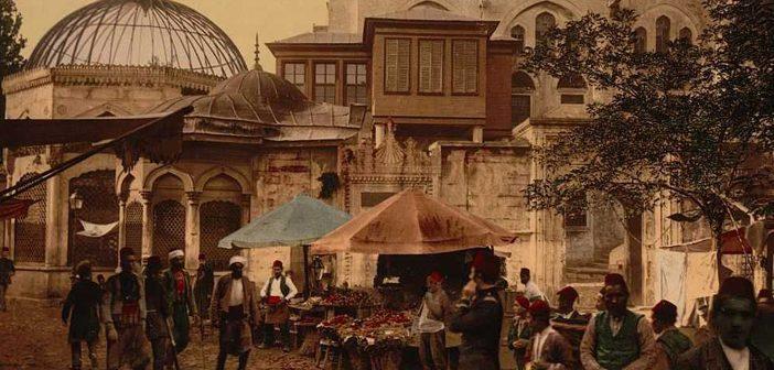 Osmanlı Ailesi