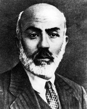 Mehmet Akif Ersoy Meselesi
