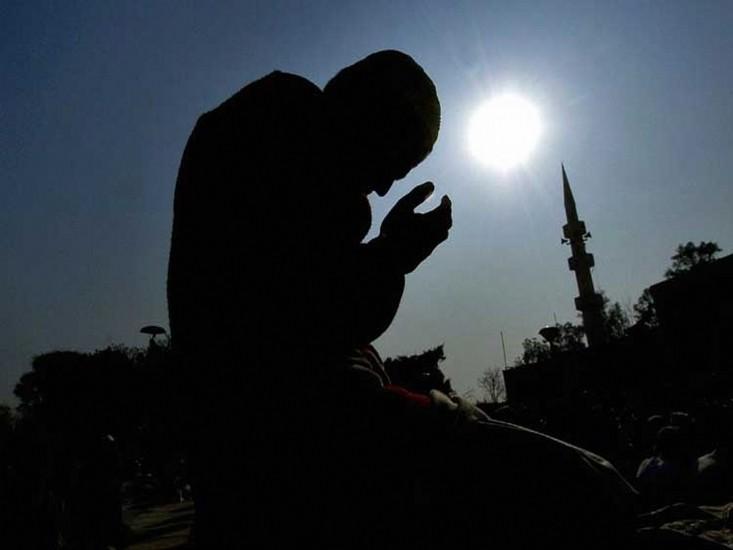 Dua Etmeliyiz