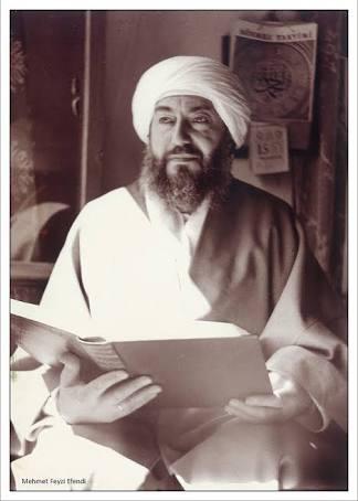 Mehmed Feyzi Efendi'nin İlimler ve Ulema Hakkındaki Sözleri