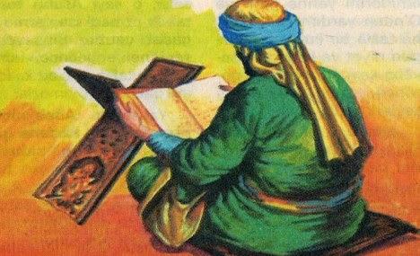 İbn Kuteybe'nin İmam Ebu Hanifeye Yönelttiği Tenkidlere Dair