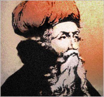 Muhyiddin İbn Arabi'den Hikmetli Sözler