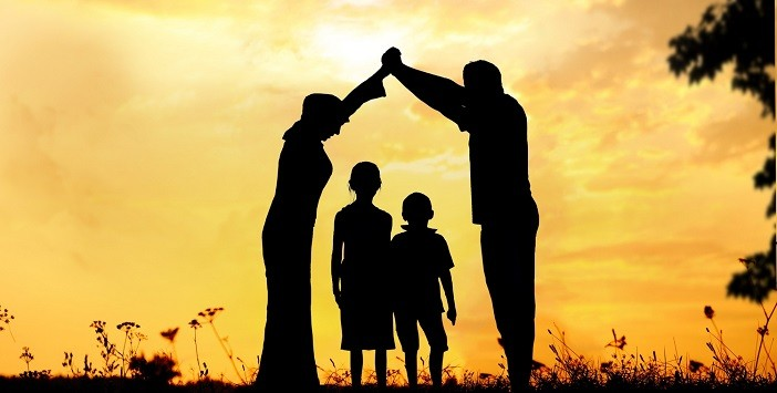 Ev, Aile ve İşbölümünün Değişmesi