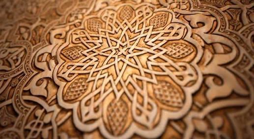 Soyut Sanat Müslümanın Yitik Malıdır