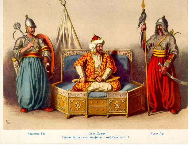 Devlet,İnanç,Millet ve Osmanlı İmparatorluğu