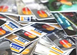 Kıbleyi Gösteren Kredi Kartı