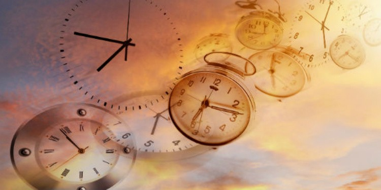 Bir Varoluş Boyutu Olarak Zaman