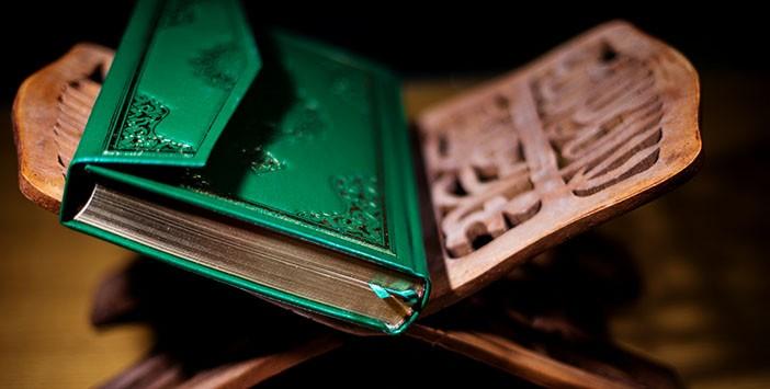 kuranda_gecen_deliller_1 Kur'an'ın Düşünce Kamusu