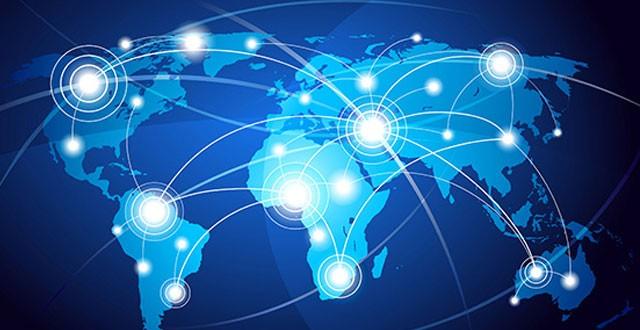Küresel Kültüre Bağlanırken