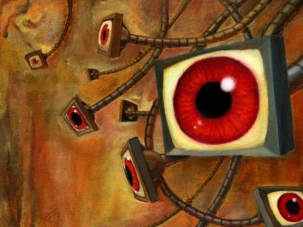 Teşhirin ve Gözetlemenin Biyo-Psiko-Politiği
