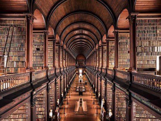 Kitaplar ve Kütüphaneler