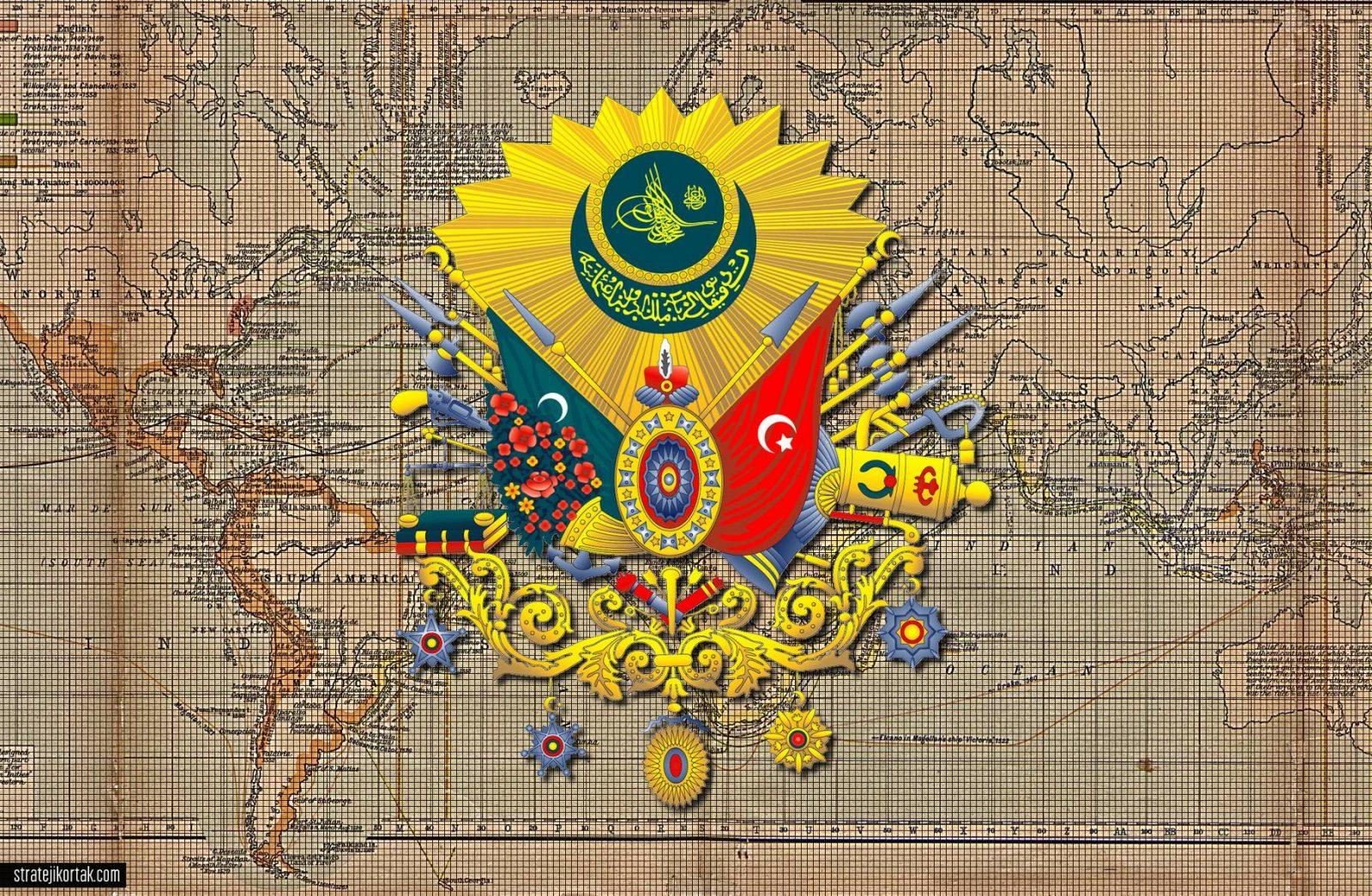 Osmanlı Düşüncesinin Temel Meseleleri