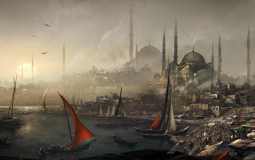 Zaman ve Mekana Müslümanca Bakış