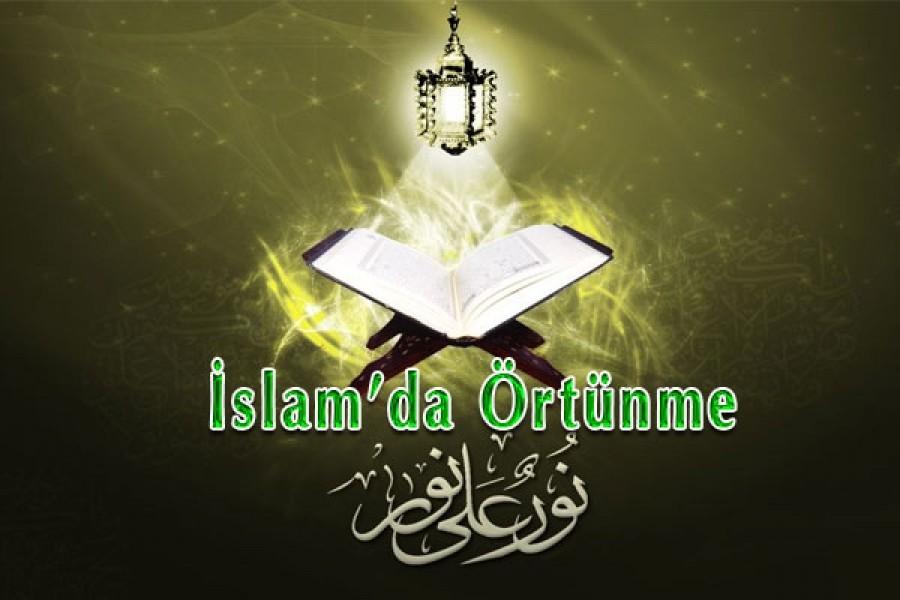 İslam'da Örtünme(Tesettür)