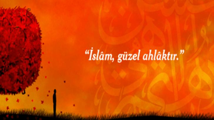 İslam Nazarında Ahlak-Anlama İlişkisi
