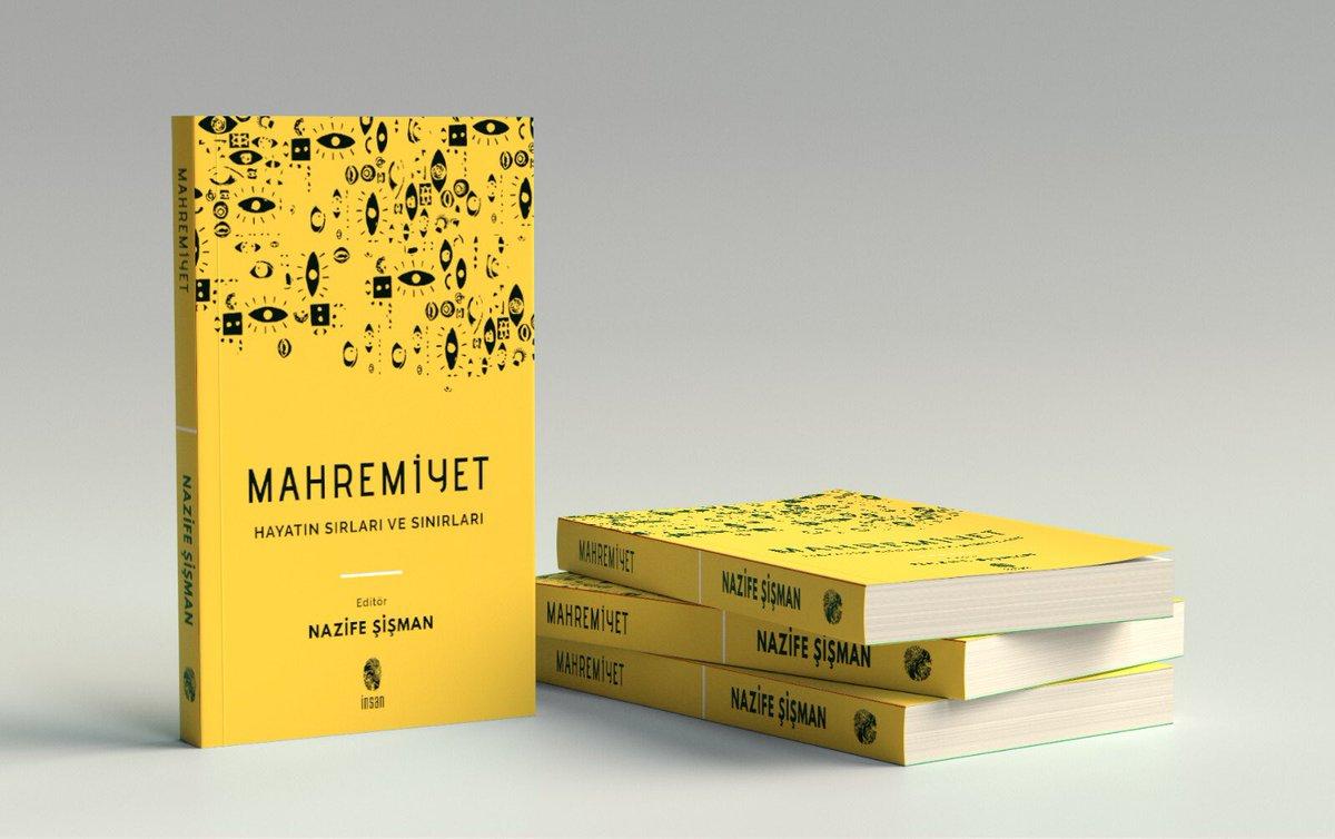 """Nazife Şişman – Mahremiyet """"Alıntılar"""""""