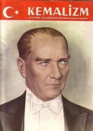 Mustafa Kemal ve Kemalizm