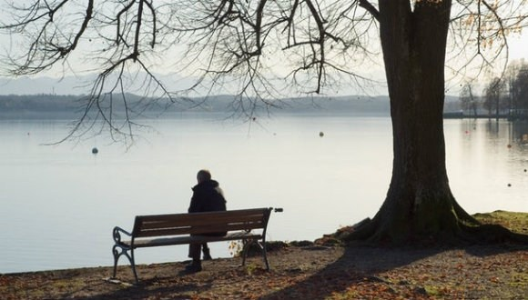 Yalnızlık İnsana Mahsustur