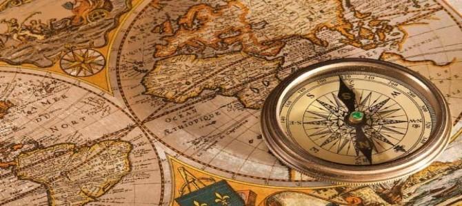 Tarih Metafiziği ve Sorumluluk