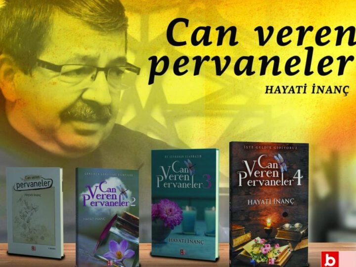 Hayati İnanç – Can Veren Pervaneler