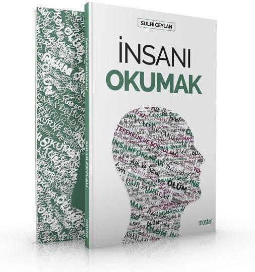 """Sulhi Ceylan – İnsanı Okumak """"Alıntılar"""""""