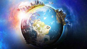 dunya-300x169 Başka Ülkelerde Doğan veya Farklı Dinlere Bağlı Olan İnsanların Durumu Ne Olacak?