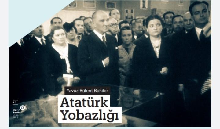 Atatürk Yobazlığı