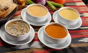 Ey Ebu Zer, Çorba Pişirdiğinde…