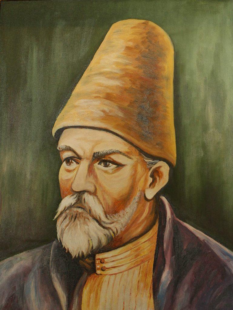 hamamizade-ismail-dede-efendi Enderun Teravihi