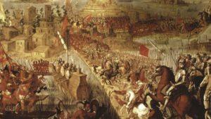 aztek-ispanyol-800x450-1-300x169 Osmanlı Tarihinde Kaynak Tahlili