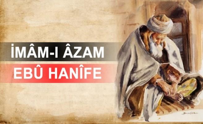 İmam-ı Â'zam Ebû Hanife ve Mürcie İthamı Üzerine
