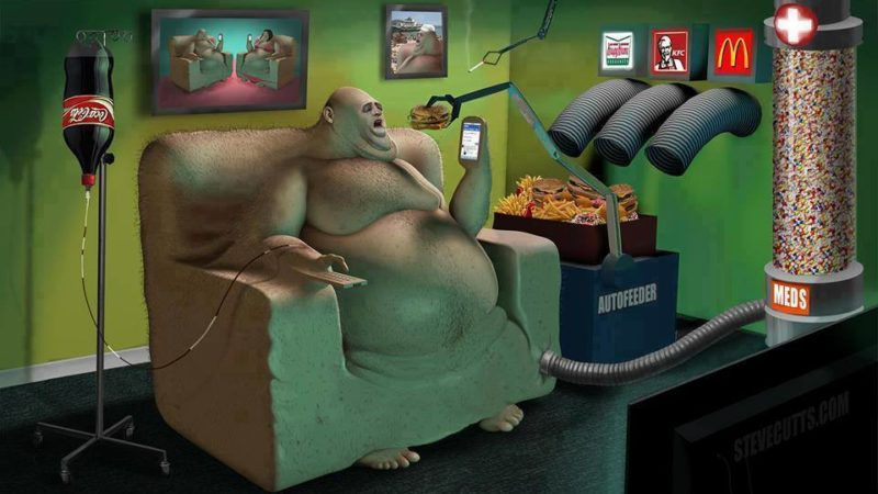 Kapitalizm ve Boş Zaman