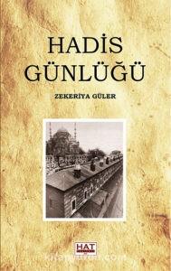 select-189x300 Prof.Dr.Zekeriya Güler - Hadis Günlüğü ''Alıntılar''