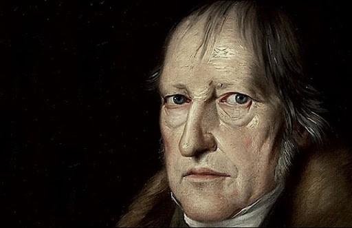 Modernitenin Kurumsal Geist Teorisyeni Olarak Hegel