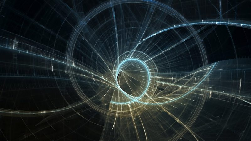Nuraniyet ve Kuantum Alemi